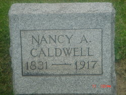 Agnes Amelia Nancy <i>Work</i> Caldwell