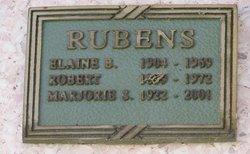 Robert Rubens