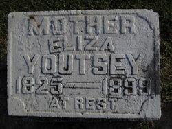 Eliza Jeanette <i>Beggs</i> Youtsey