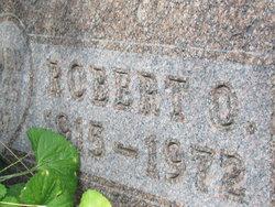 Robert O. Crumbaker