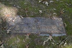 Margaret Elberta Maggie <i>Blyman</i> LeCompte