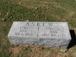 Eyre Askew