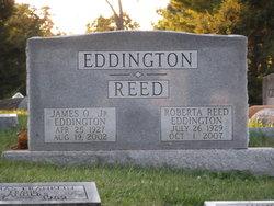 James Orris Eddington, Jr