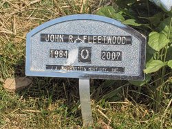 John Russell Fleetwood