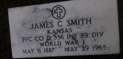 James C Smith