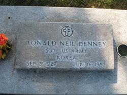Ronald Neil Denney