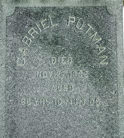 Gabriel Putman