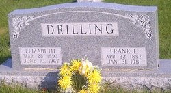 Elizabeth <i>Attig</i> Drilling
