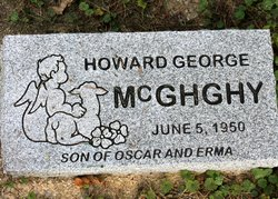 Howard C. McGhghy