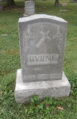 Alice M Byrne