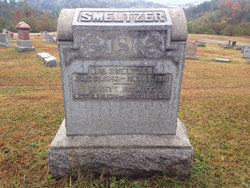 Mary E. <i>Brainard</i> Smeltzer