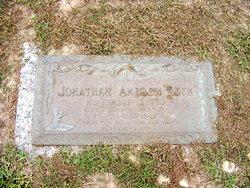 Jonathan Andrew Roth