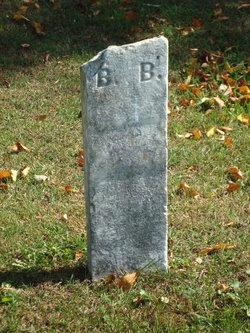 Betsey <i>Evans</i> Barrett