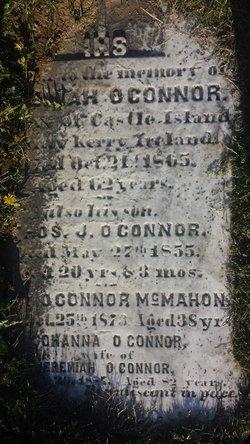 Joseph J. O'Connor