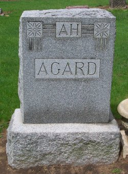 Charles Agard