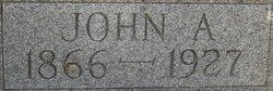John A. Beard