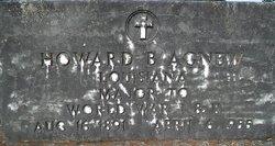 Howard G Agnew