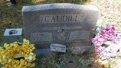Cora Caudill