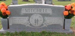 Nancy Eathel <i>Long</i> Mitchell