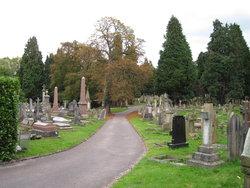 Overleigh Cemetery