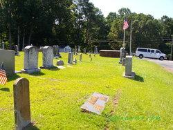Lee's Chapel Baptist Church Cemetery
