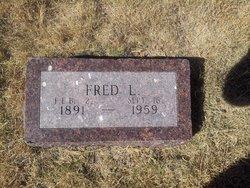Frederick Lee Marshall