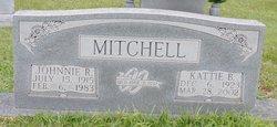 Johnnie Raford John Mitchell