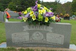 John Robert Bob Waddle