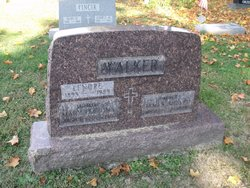 James Joseph Walker
