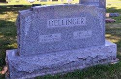 Ennis McGarry Dellinger
