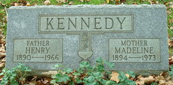 Henry Kennedy