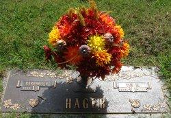 Tim McCoy Hager