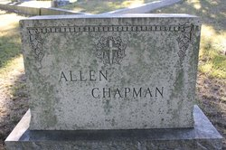 Lydia Nabby <i>Chapman</i> Allen