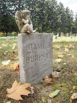James Burrell