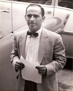 Oscar Aguayo