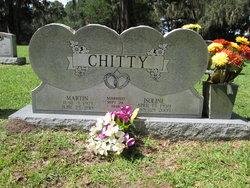 Harmon Martin Chitty, Sr