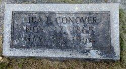 Lida Frances <i>Dickinson</i> Conover