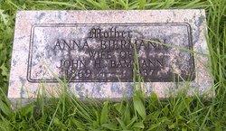 Anna <i>Biermann</i> Bammann