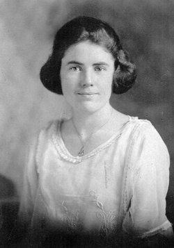 Georgiana Roberts Livingston Georgia Mowry