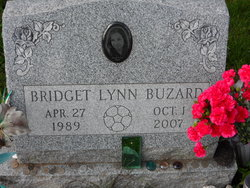 Bridget Lynn Buzard