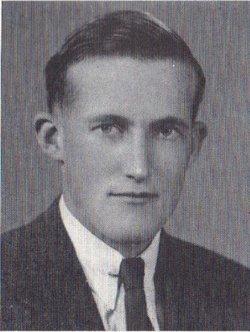 1Lt James H Cooke
