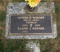 Joseph R. Werner