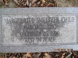 Margueriteil <i>Smeltzer</i> Child