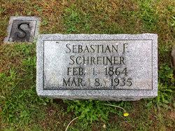 Sebastian Franklin Schreiner