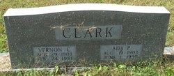 Vernon C. Clark