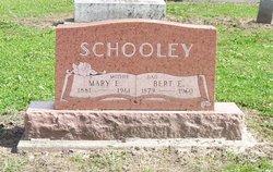 Bert E. Schooley