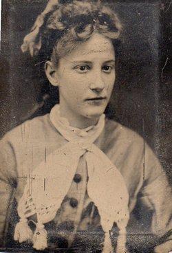 Estella <i>Ostrander</i> Allen