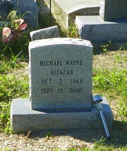 Michael Wayne Altazan