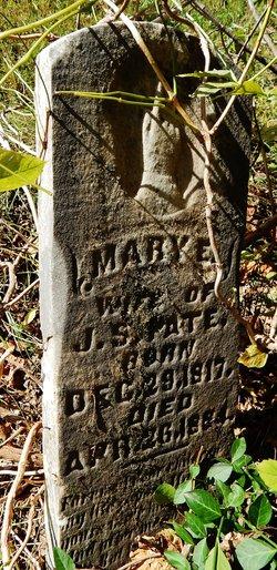 Mary E. Pate