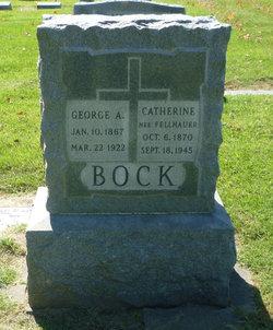 George Andrea Bock